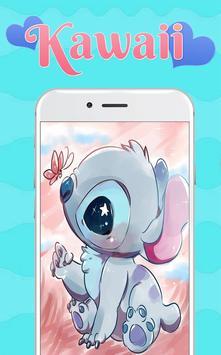 cute wallpapers ♫ kawaii screenshot 1