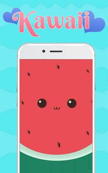 cute wallpapers ♫ kawaii screenshot 3