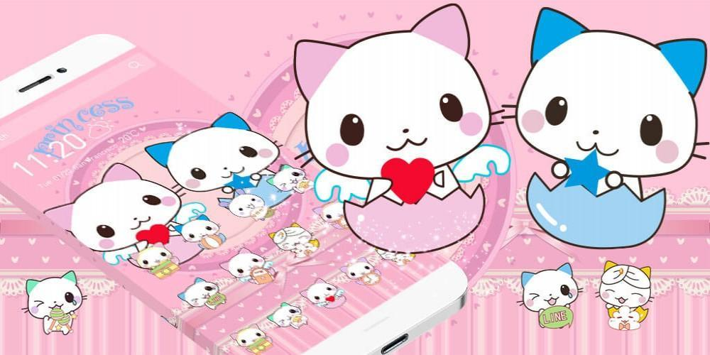 770+ Gambar Kartun Lucu Cinta Terbaru