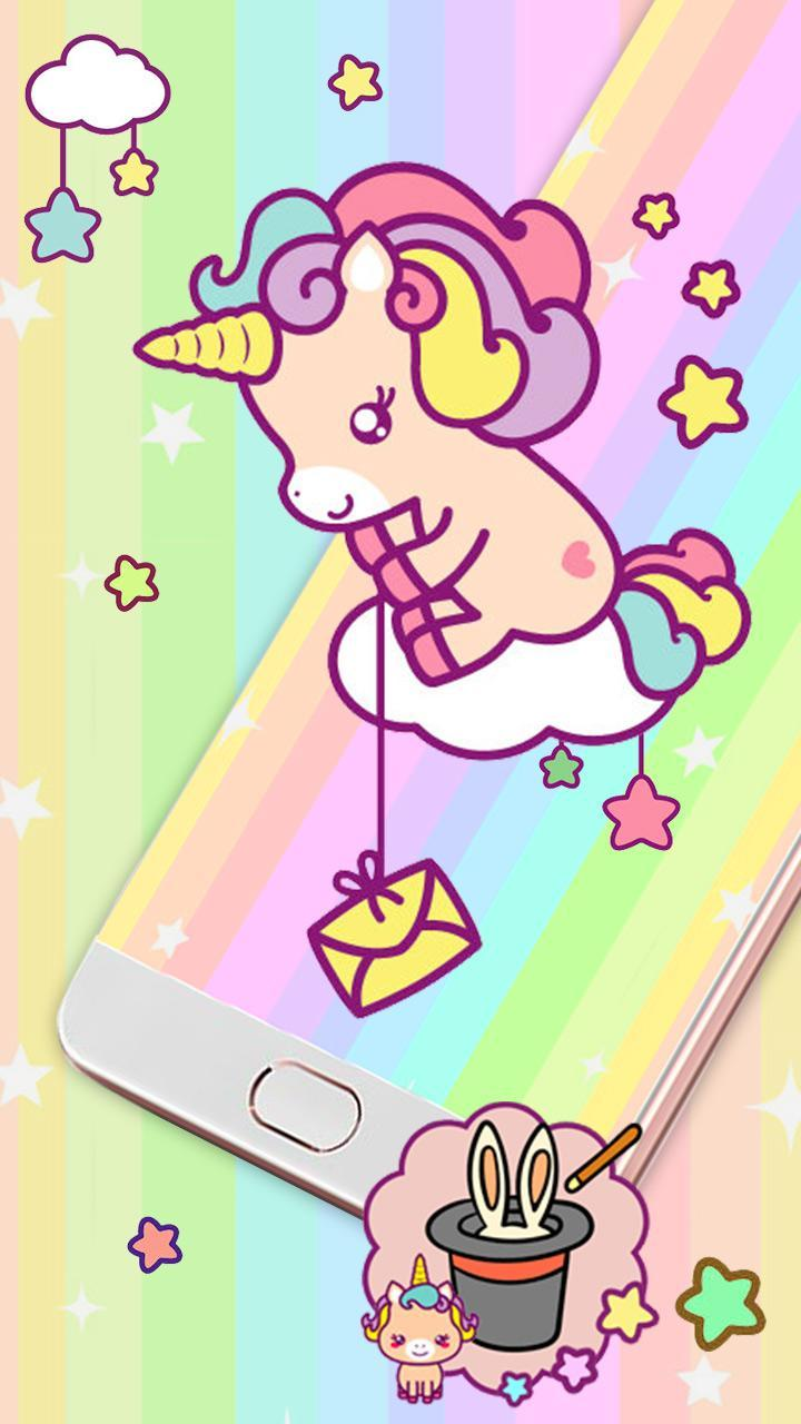 Cute Baby Unicorn Roblox Cute Baby Unicorn Theme For Android Apk Download