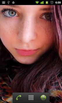 cute girl picture apk screenshot