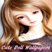 Doll Wallpapers for Fans Doll icon