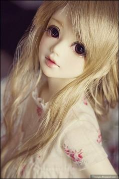 Doll Wallpapers for Fans Doll poster