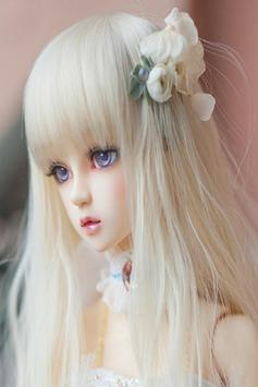 Doll Wallpapers for Fans Doll apk screenshot