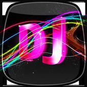 DJ Live Wallpaper icon
