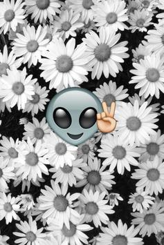 Emoji Wallpapers 🆓 🍒🍏💐 screenshot 5