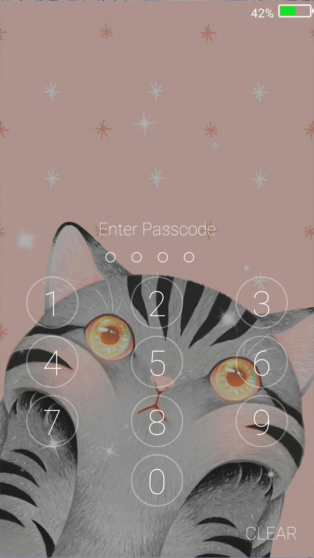 Cute Live Wallpapers Kawaii Lock Screen For Android