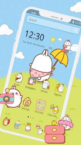 Download 80+ Background Anime Kelinci Gratis