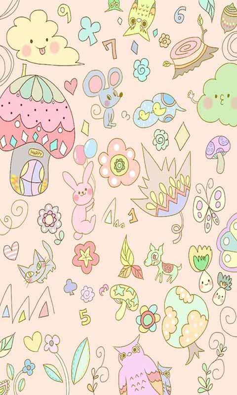 Unduh 78 Wallpaper Tumblr Cute Foto HD Terbaik