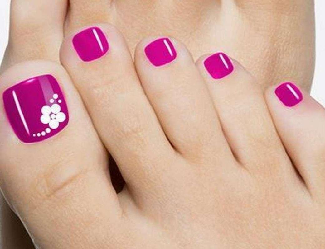 ... Cute toe nail designs apk screenshot - Cute Toe Nail Designs APK Download - Free Lifestyle APP For Android