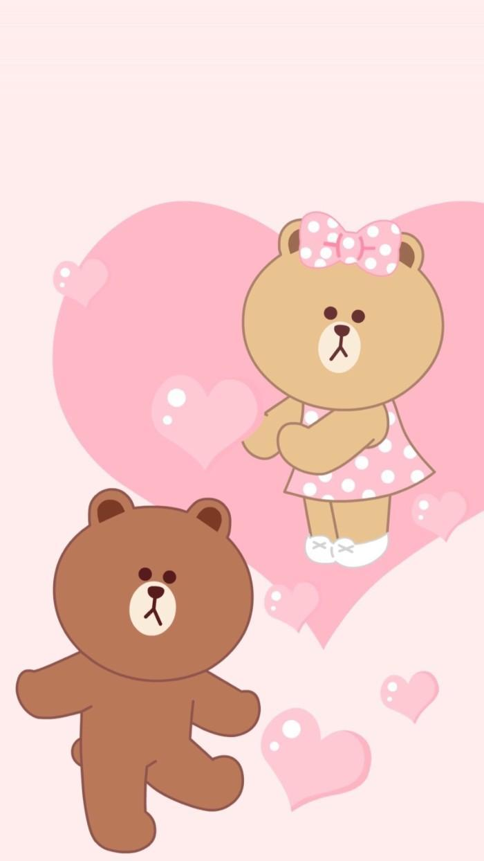 Pink Cute Wallpaper Hd For Android Apk Download