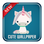 Cute Vintage wallpapers icon