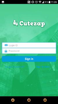 CuteZap poster