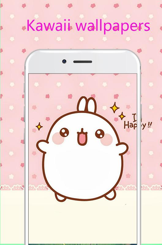Kawaii Wallpaper For Android Apk Download