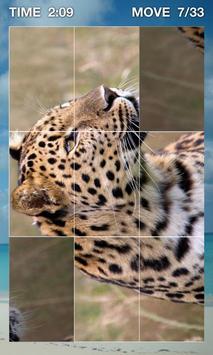 Puzzle Princess Animals Party apk screenshot