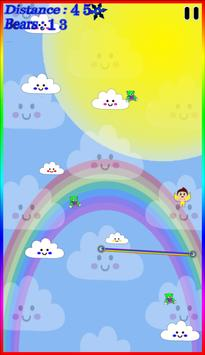 Cute Baby Jump screenshot 11