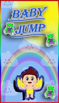 Cute Baby Jump screenshot 24