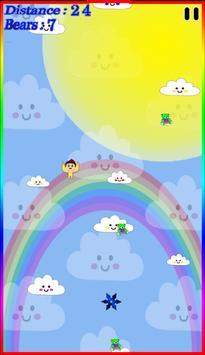 Cute Baby Jump screenshot 2