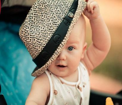 Cute Baby Gallery apk screenshot