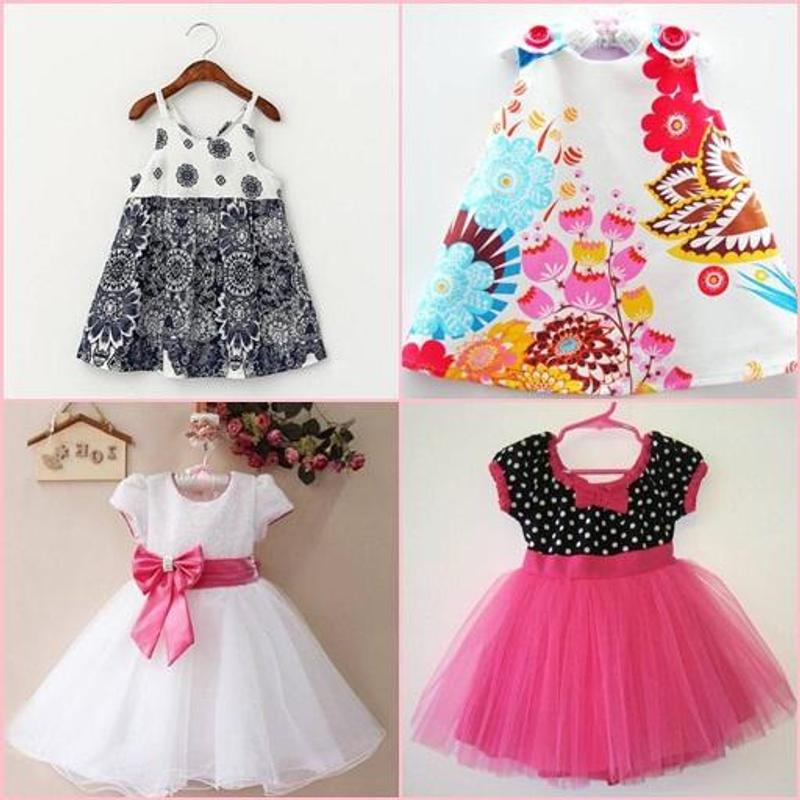 Cute Baby Girl Frock Designs For Android Apk Download