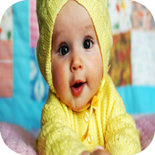 Cute Baby Images icon
