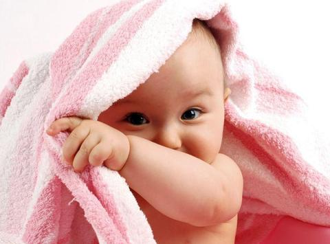 Cute Baby Images poster