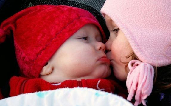 Cute Baby Images screenshot 4