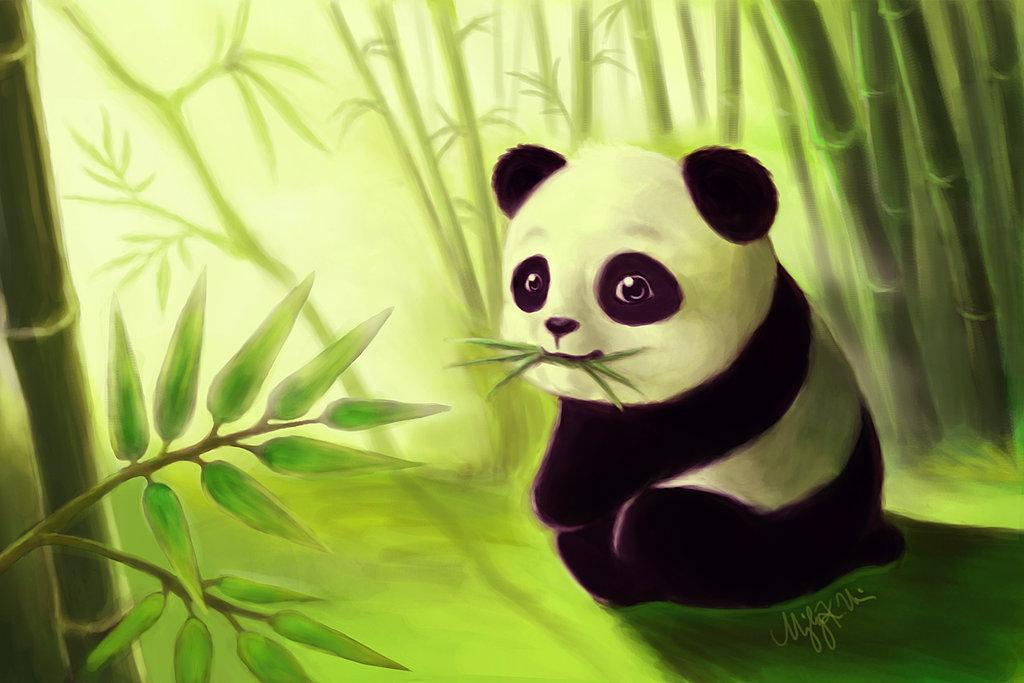 Cute Baby Panda Wallpaper 4k For Android Apk Download