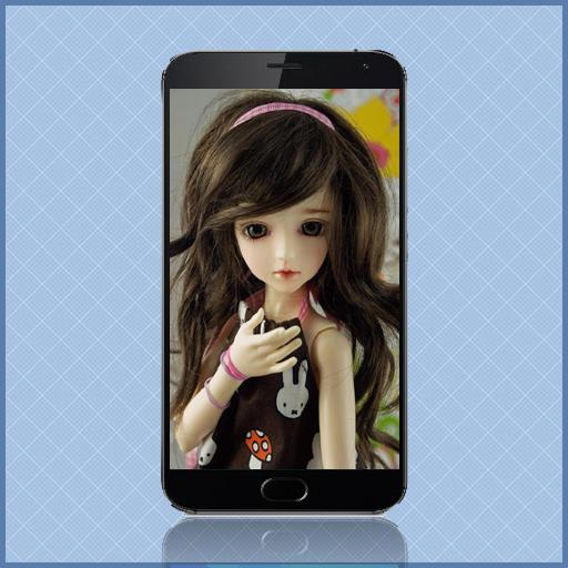 300 Beautiful Cute Barbie Doll Hd Wallpapers For Android