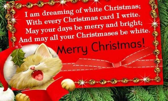 cute christmas captions apk screenshot - Cute Christmas Captions