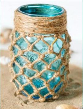 Cute diy mason jars poster