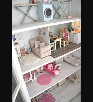 Cute Dollhouse Furniture apk screenshot