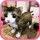 Cute Cat Simulator 2018 APK