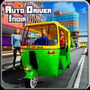 Auto Driver India APK