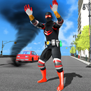 APK Superhero Tornado