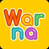 Game Edukasi: Belajar Warna icon