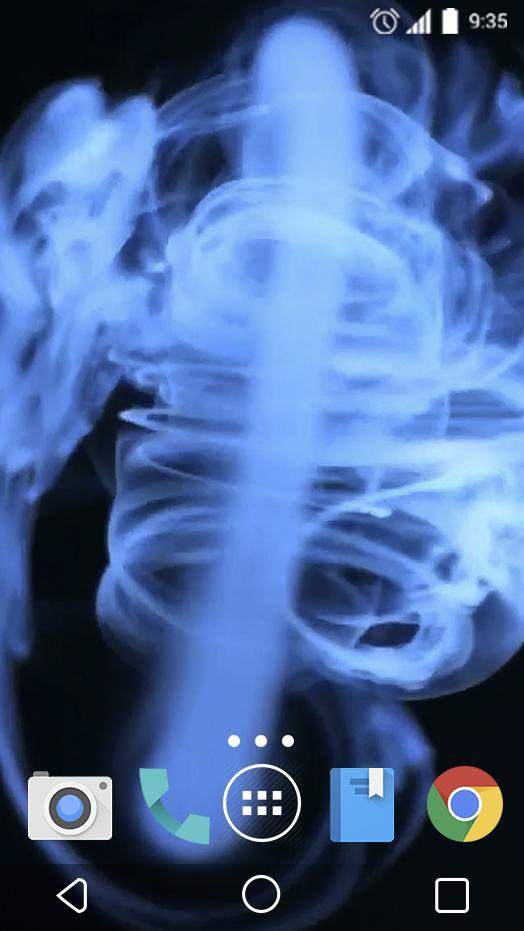 Vape Smoke Video Wallpaper for Android - APK Download