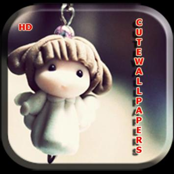 Cute HD Wallpapers Offline High Quality poster