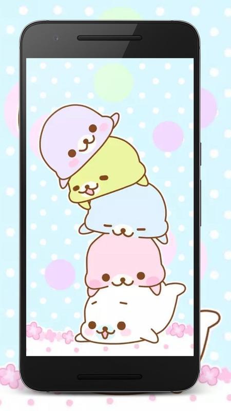 Cute Kawaii Wallpapers Screenshot 4