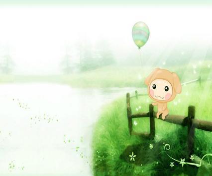 Cute Images Puzzle Game apk screenshot