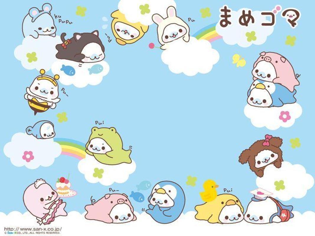 Cute Kawaii Wallpapers Screenshot 2