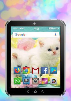 Cute Kitten screenshot 10