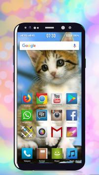 Cute Kitten screenshot 5