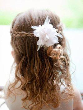 cute little girl hairstyles screenshot 3