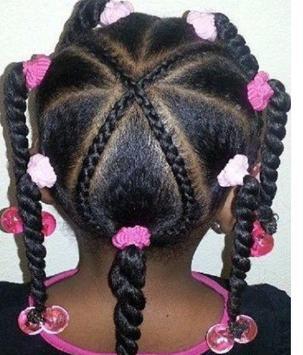 cute little girl hairstyles screenshot 10