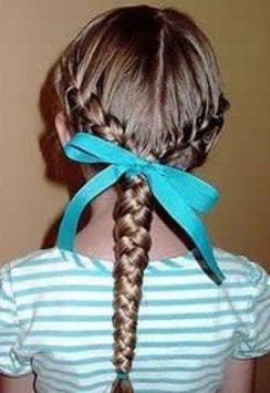 cute little girl hairstyles screenshot 5