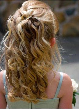 cute little girl hairstyles screenshot 6