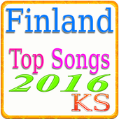 Finland Top Songs 2016 icon