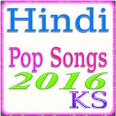 Hindi Top Songs 2016 icon