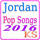Jordan Top Songs 2016 icon